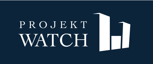 Projekt Watch - logo 2